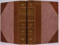 Little Memoirs of the Eighteenth Century and Little Memoirs of the Nineteenth Century ( Fine Bindings by Morrell )