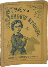 image of Hand Shadow Stories (First Edition)