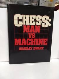 image of Chess Man Verses Machine