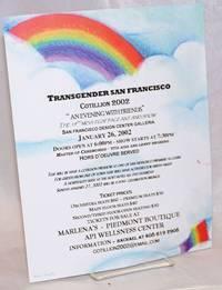 Transgender San Francisco Cotillion 2002 \