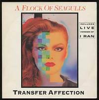 [Vinyl Record]: Transfer Affection