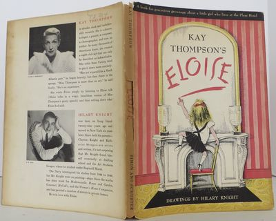 Simon & Schuster, 1955. first. hardcover. very good/very good. First edition, first printing stated ...
