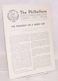 The Philhellene. Vol. 2 no. 6/7 (June/July 1943)