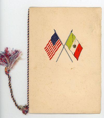 New York, 1943. Francisco Castillo Nájera (25 November 1886 in Durango, Dgo. – 20 December 1954 i...