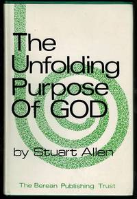 image of The Unfolding Purpose of God