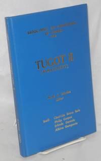 Tugot II (Footprint)
