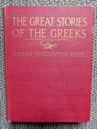 image of THE GREAT STORIES OF THE GREEKS.