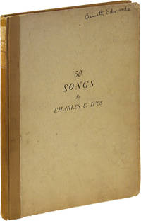image of 50 Songs (First Edition)