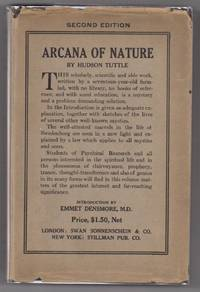 image of Arcana of Nature