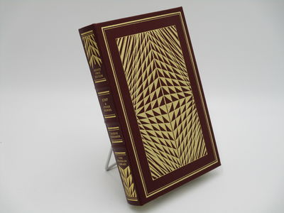 Franklin Center. : Franklin Library. , 1991 . 1st Edition.. Full red leather, raised bands, gilt dec...