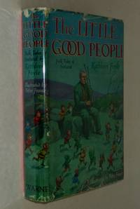 The Little Good People: Folk Tales of Ireland