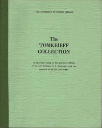 The Tomkeieff Collection