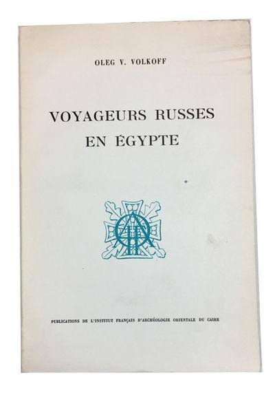 : Publications de l'Institut Francais d'Archeologie du Caire, 1972. Paperback. Very Good. vii, 384p....