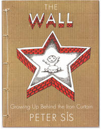 image of The Wall: Growing Up Behind the Iron Curtain.