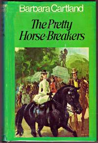 image of THE PRETTY HORSE-BREAKERS