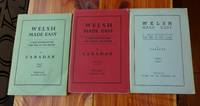image of Welsh Made Easy: a Self-Instructor for Use in the Home.. Three Volume Set.