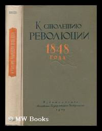 K smolemif Revolyutsii 1848 goda [Revolution of 1848. Language: Russian]