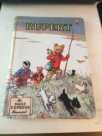 image of Rupert Annual, 1955