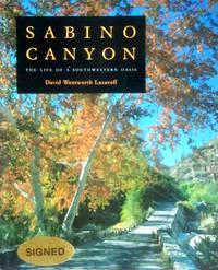 Sabino Canyon: the life of a southwestern oasis