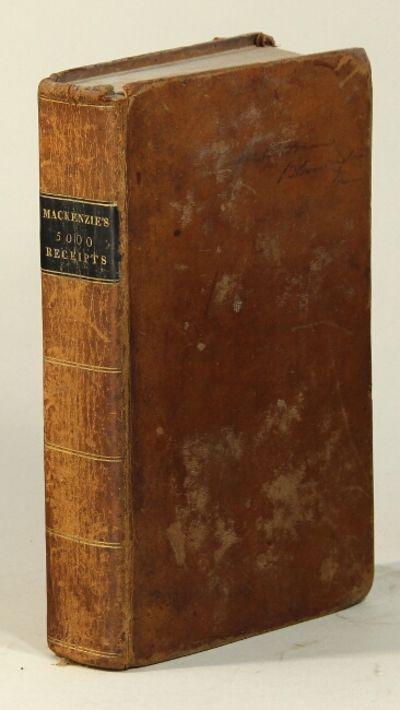 Philadelphia: Abraham Small, 1825. First edition, 8vo, pp. , -670; text in double column; full conte...