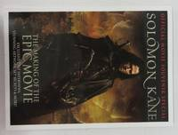 image of Solomon Kane Offical Movie Souvenir Special
