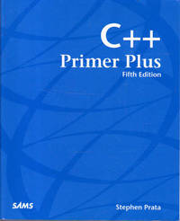 image of C++ Primer Plus