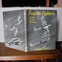 image of Famous Fighters of the Second World War