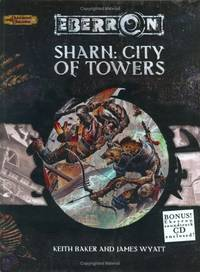 Sharn : City of Towers