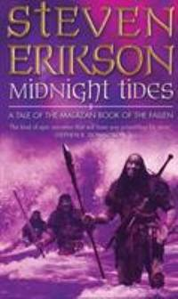 Midnight Tides  A Tale of Malazan Book of the Fallen