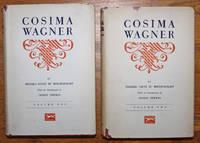 Cosima Wagner (2 Volume Set)