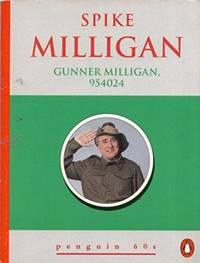 Gunner Milligan (Penguin 60s)