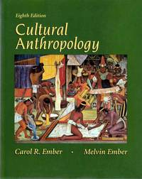 Cultural Anthropology Eighh Edition