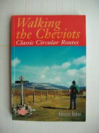 image of Walking the Cheviots  -  Classic Circular Routes
