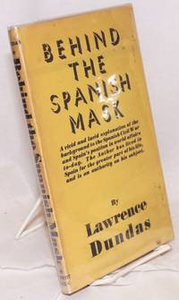 Behind the Spanish mask