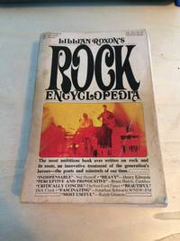 image of Rock Encyclopedia