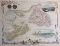 Nova Scotia and Newfoundland