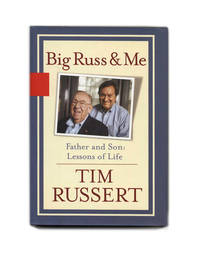 image of Big Russ and Me: Father and Son, Lessons of Life