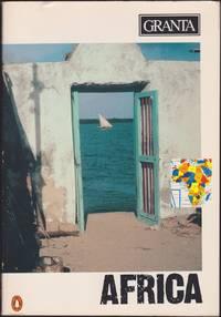 image of Granta 48 Africa (Summer 1994)