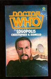 image of Doctor Who-Logopolis (A Target book)