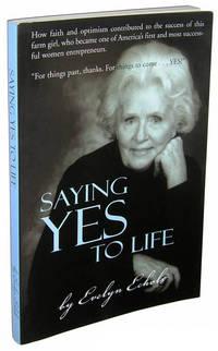 Saying Yes to Life