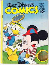 Walt Disney\'s Comics and Stories # 49