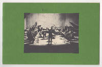 CCT Review, Volume 1, Number 2 (1974, Composers and Choreographers Theatre) - includes two texts by Steve Reich