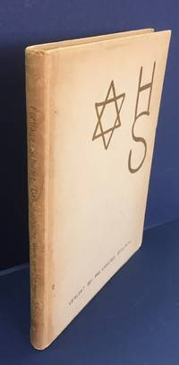 DAS GRAPHISCHE WERK VON HERMANN STRUCK.  Mit vier Originalradierungen und zahlreichen  Abbildungen im Text.