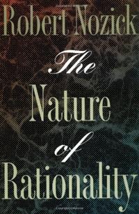 image of The Nature of Rationality (Princeton Paperbacks)