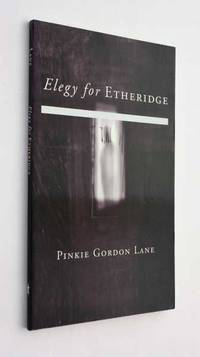 Elegy for Etheridge: Poems