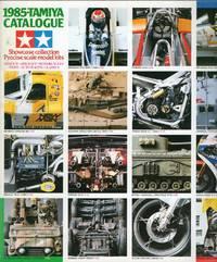 image of Tamiya Catalogue - 1985