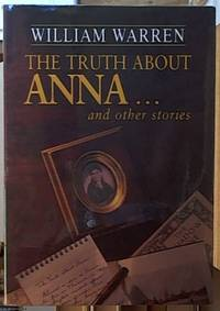image of The Truth about Anna; and Other Stories