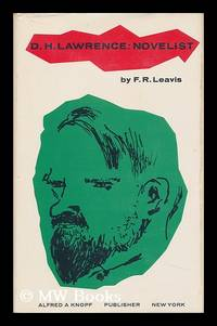 D. H. Lawrence: Novelist