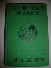 The Bobbsey Twins on a Ranch