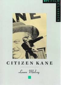 Citizen Kane [BFI Film Classics]